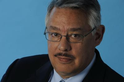 Juan Gonzalez, journalist and news show co-host, is Hispanic/Latino Heritage Month's featured speaker