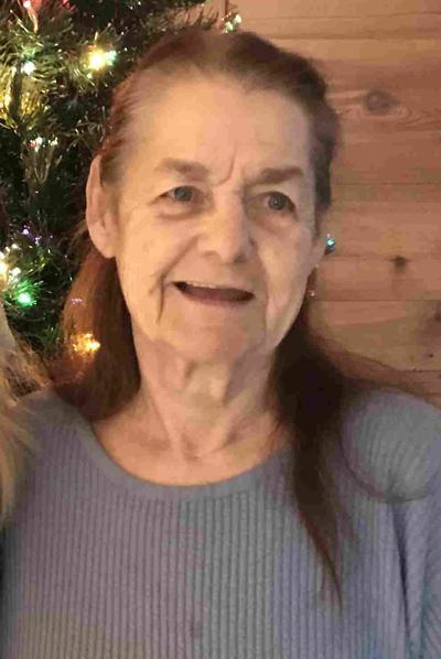Doris June Walker