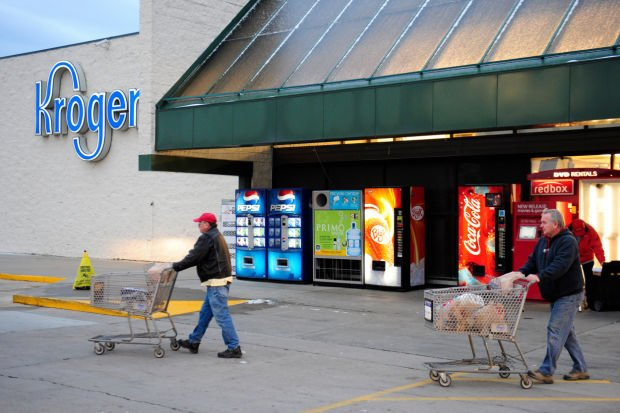 Kroger Carbondale Il >> Du Quoin Kroger Shutting Its Doors March 23 Local News