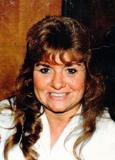 Cathy Louis Sanders