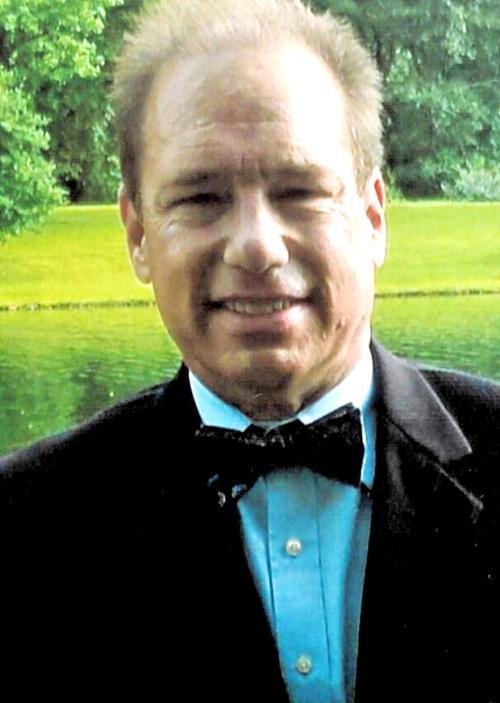 James R. 'Jim' Williams