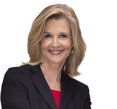 Kathleen Parker mug 2017
