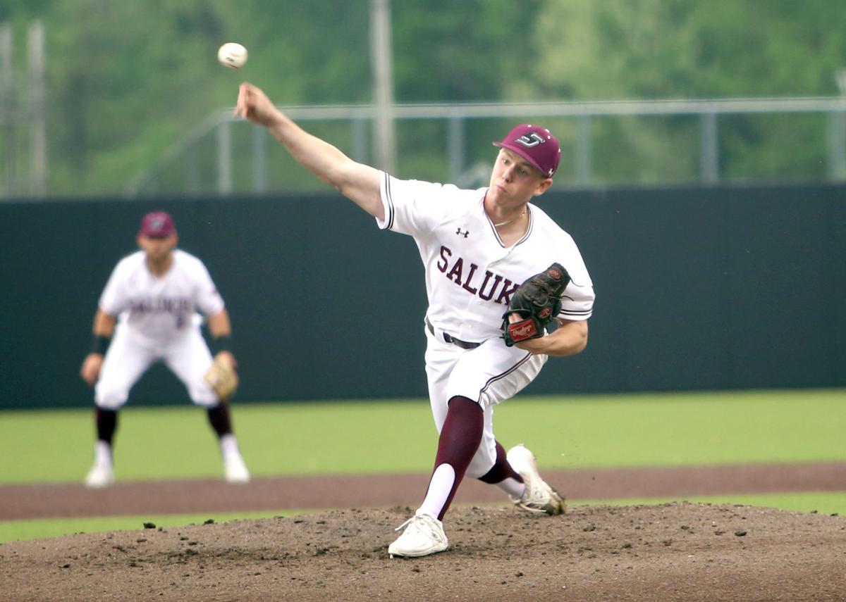 Evansville SIU Baseball