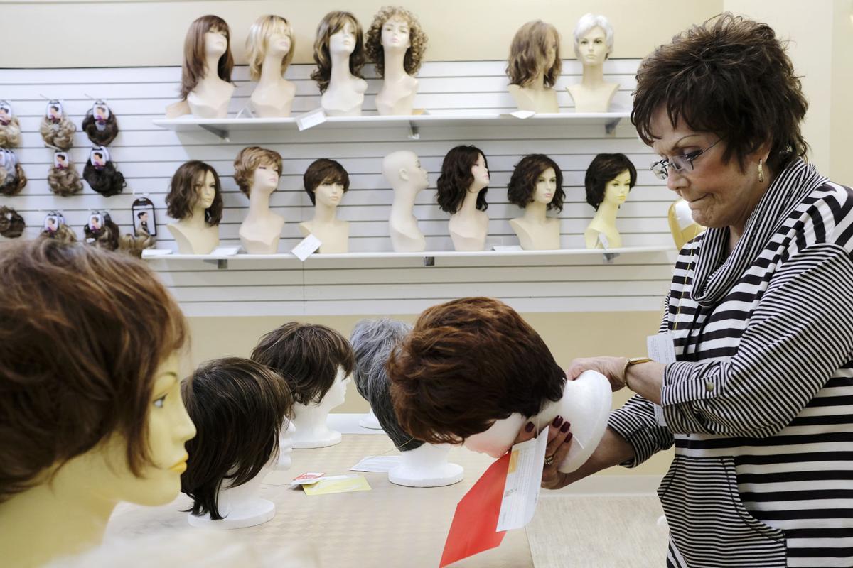 Sues II Wigs