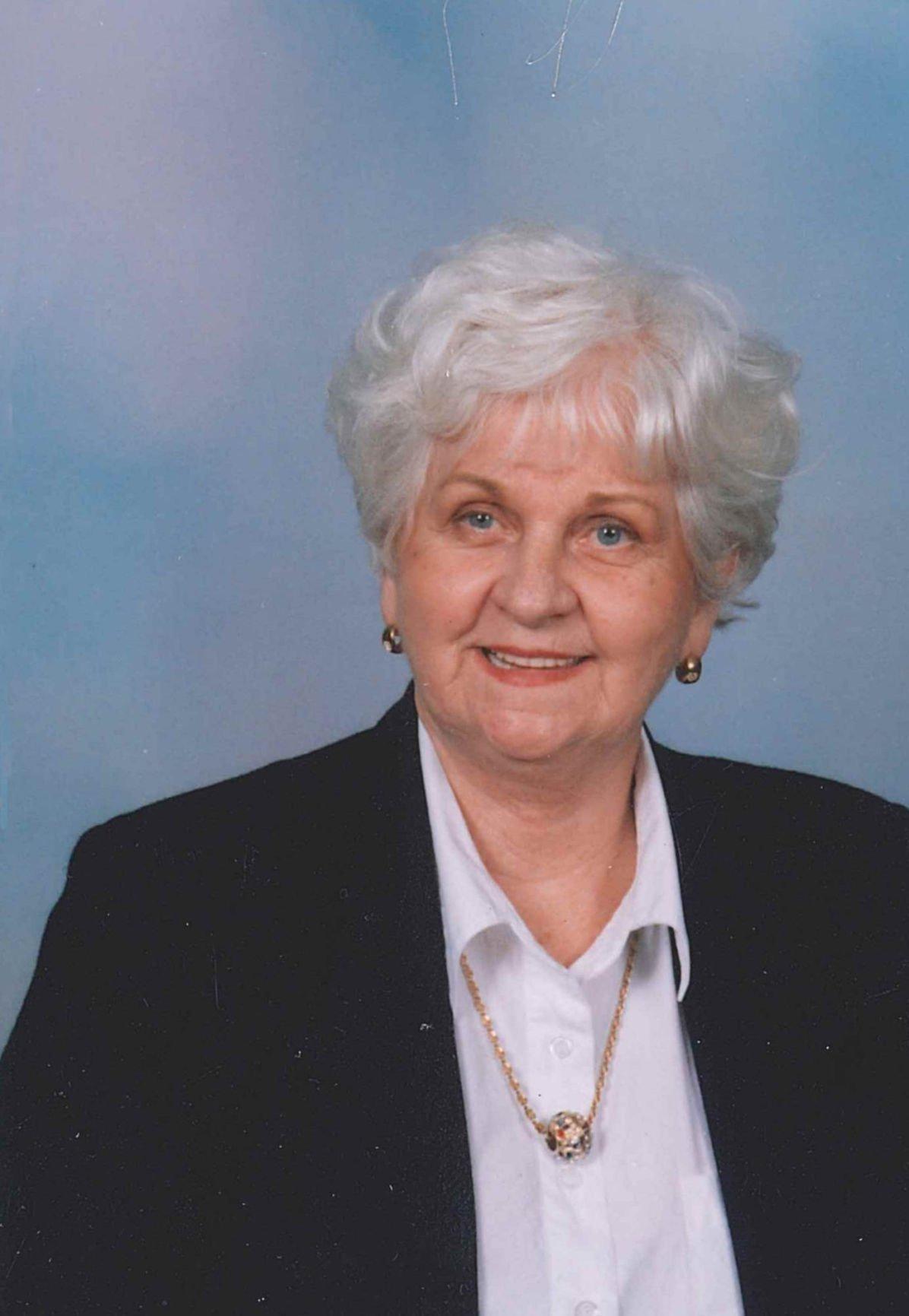 Doris J. Ellet