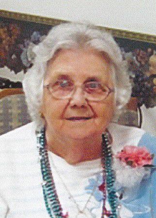 Viola M. Koch