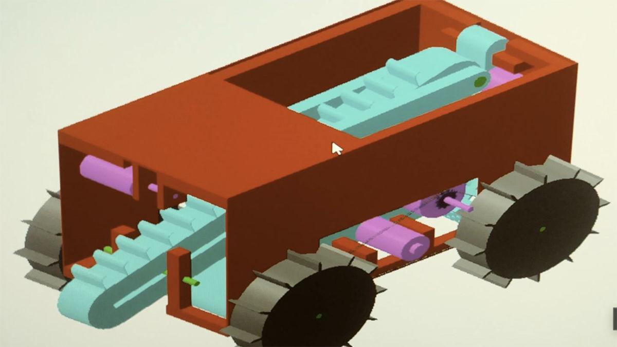 SIU prototype