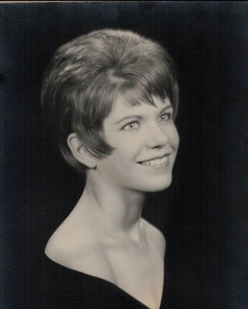 Nancy Clare Koser Wilson