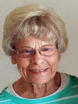 Alice J. 'Sue' McNail