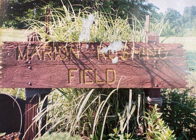 Marion Rushing Field