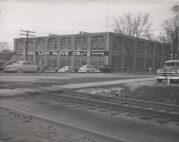 Southern Auto Parts >> Southern Illinois Historical Photos : Photo Galleries