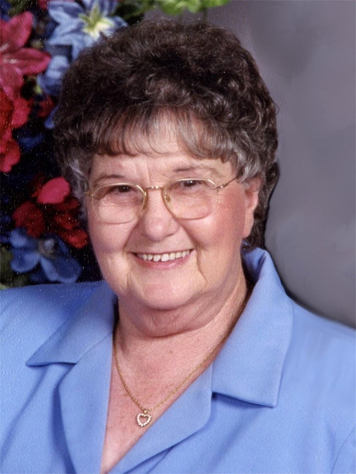 Dorothy B. Conekin