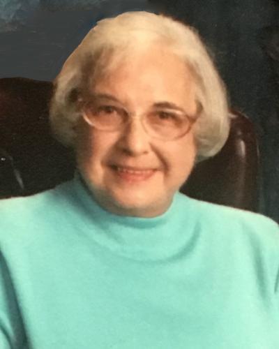 Norma L. Robertson