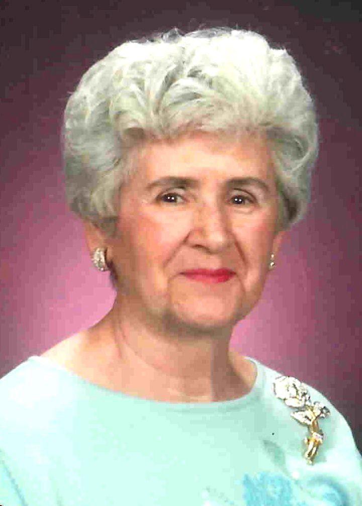 Edna Mae Doyle