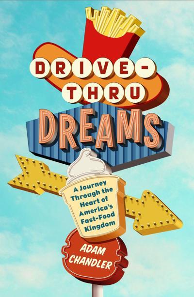 Drive Thru Dreams