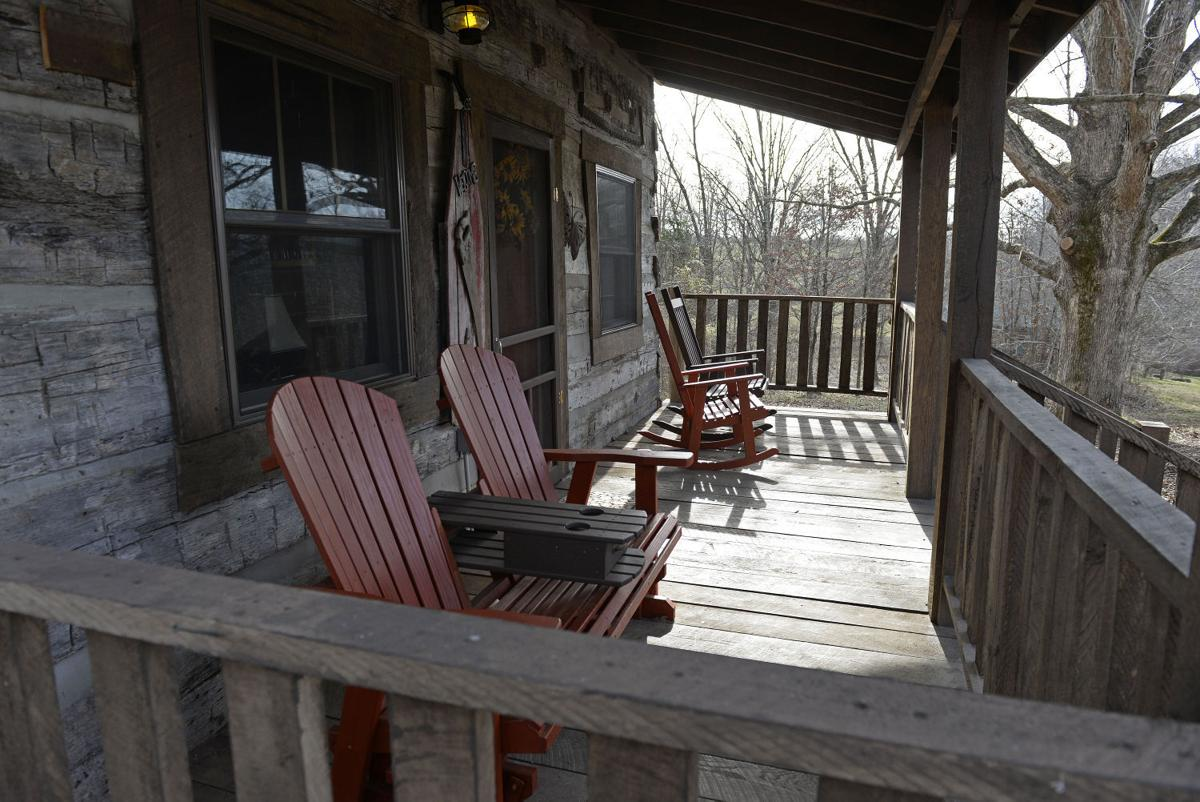 Timber Ridge Outpost & Cabins