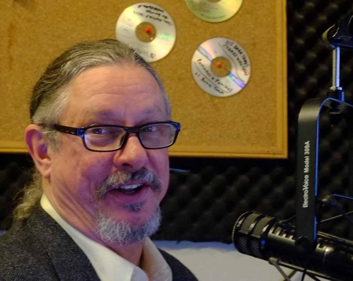 Randy Auxier