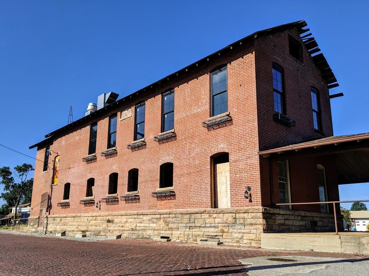 Murphysboro Depot