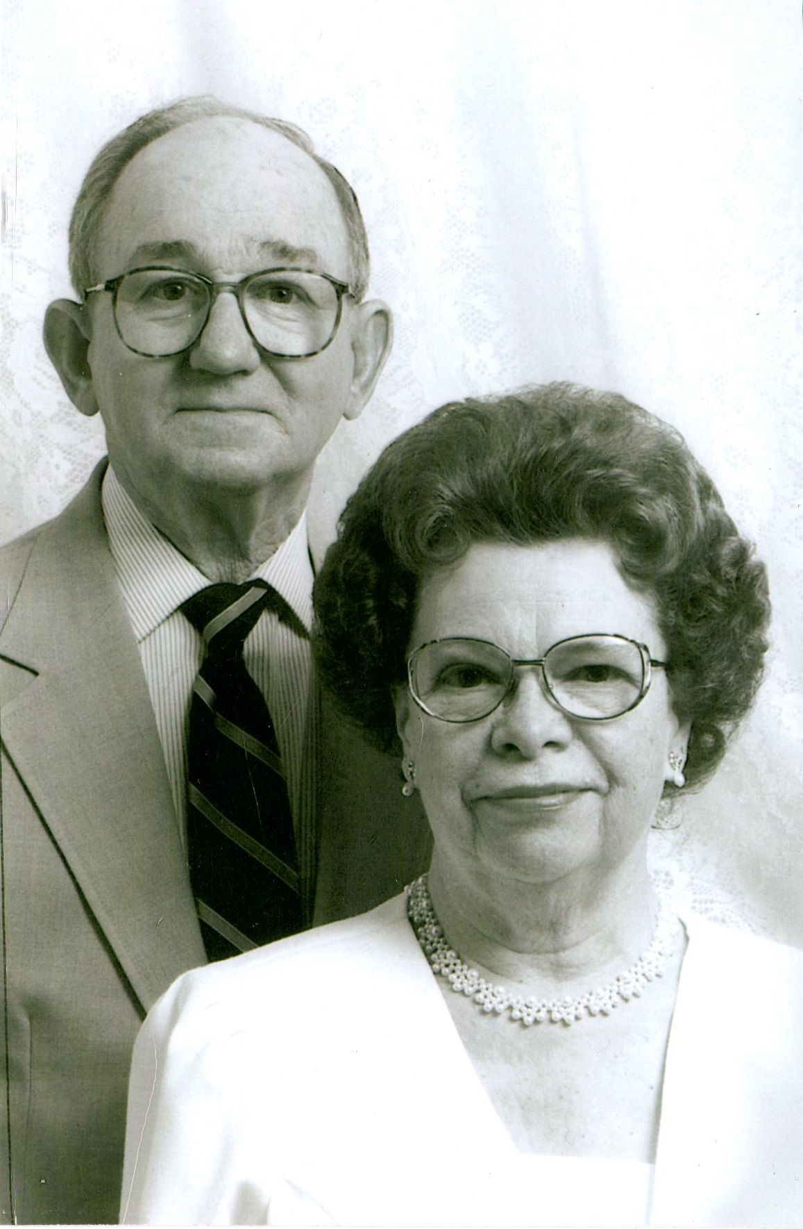Eldon and Virginia Wiswell