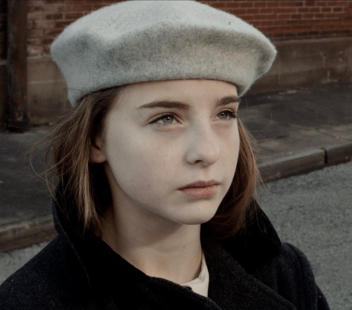 Cassandra Ross as Mildred