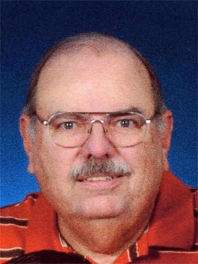 Richard Dale Alexander
