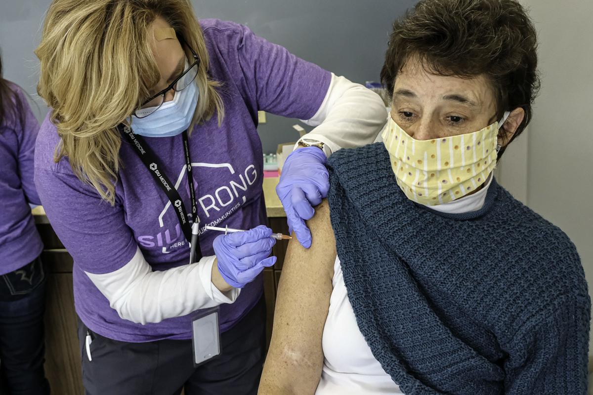 Vaccine - Carbondale