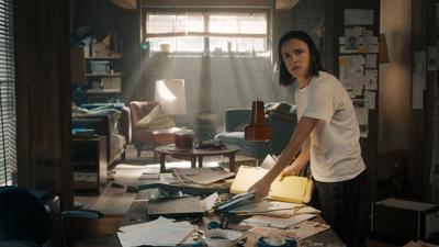 Juliette Lewis on Exploring Trauma in 'Sacred Lies: The Singing Bones'