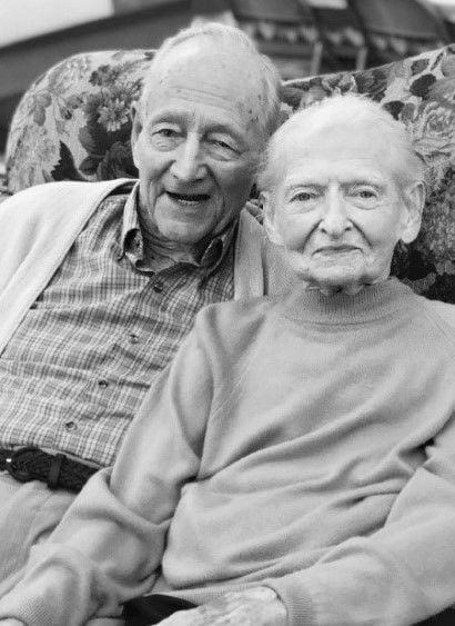 Tom and Elsie DeVardo