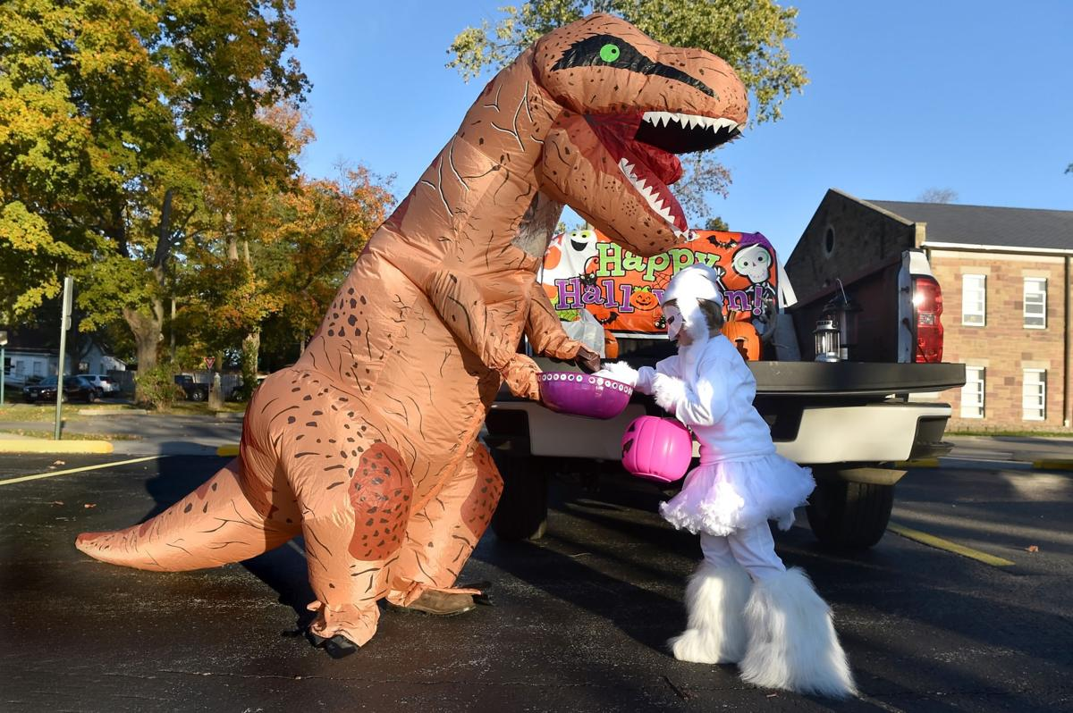 Murphysboro 2020 Halloween Photos: Halloween in Murphysboro   Local News   thesouthern.com