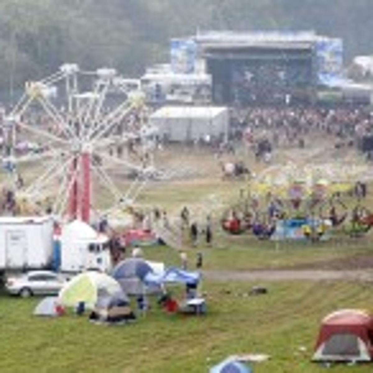 Hardin County braces for Juggalos | Local News | thesouthern com