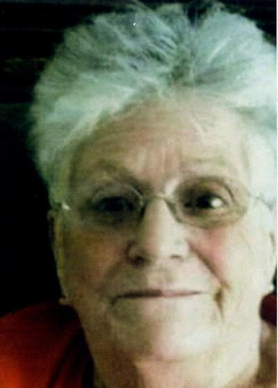 Joan Marie Lasley