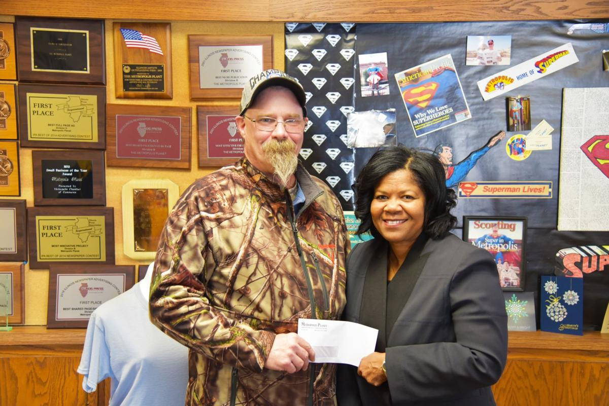 Sabrina Dawn Atkinson Scholarship receives another donation, totalling more than $3,500