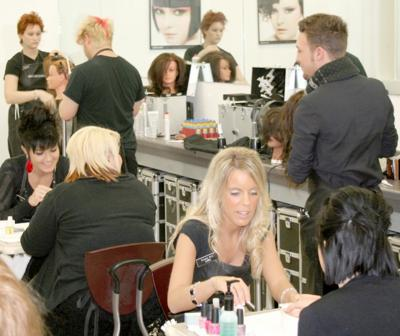 Rlc Night Cosmetology School Hopes To Begin Soon Plus Edition