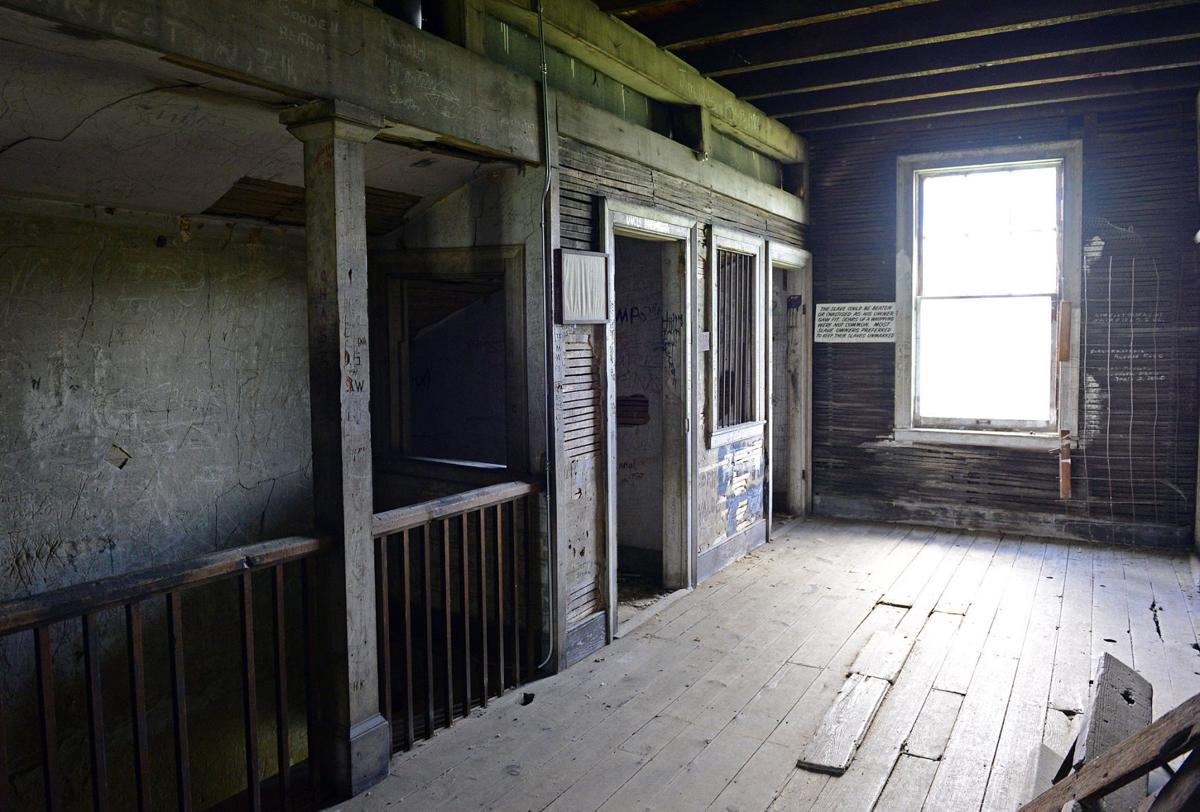 Future Of Crenshaw House Or Old Slave House In Question