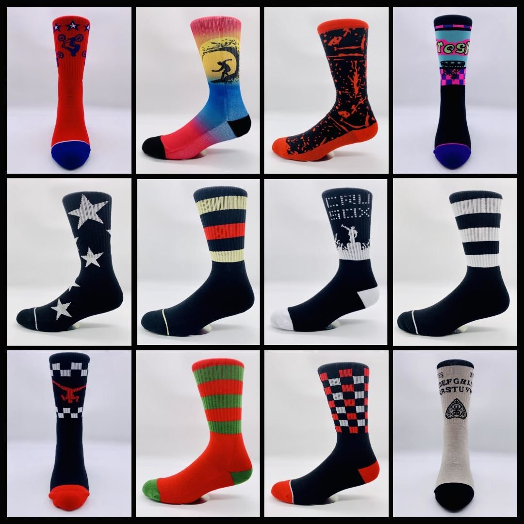 CRU SOX products