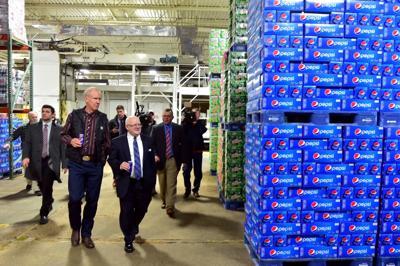 Pepsi Illinois Bicentennial commemorative can