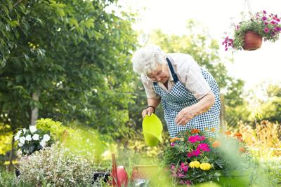 Dance, garden and swim your way to a better brain as you age, study says
