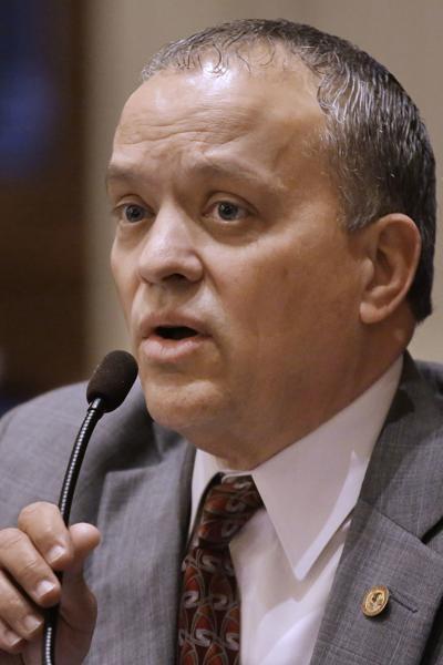 Illinois Lawmaker Public Corruption