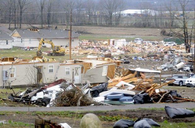 2012 Leap Day tornado