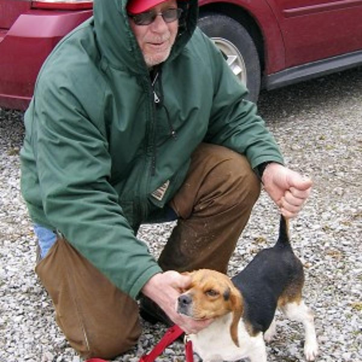 Beagles Converge On Sparta For Championships Sports