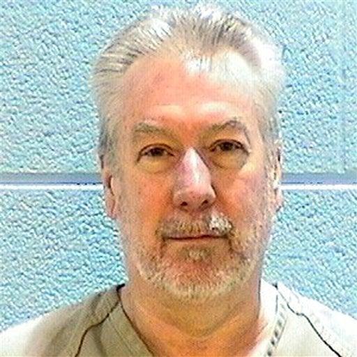 Drew Peterson Now Housed In Menard Prison