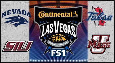 Continental Tire Las Vegas Holiday Invitational logo