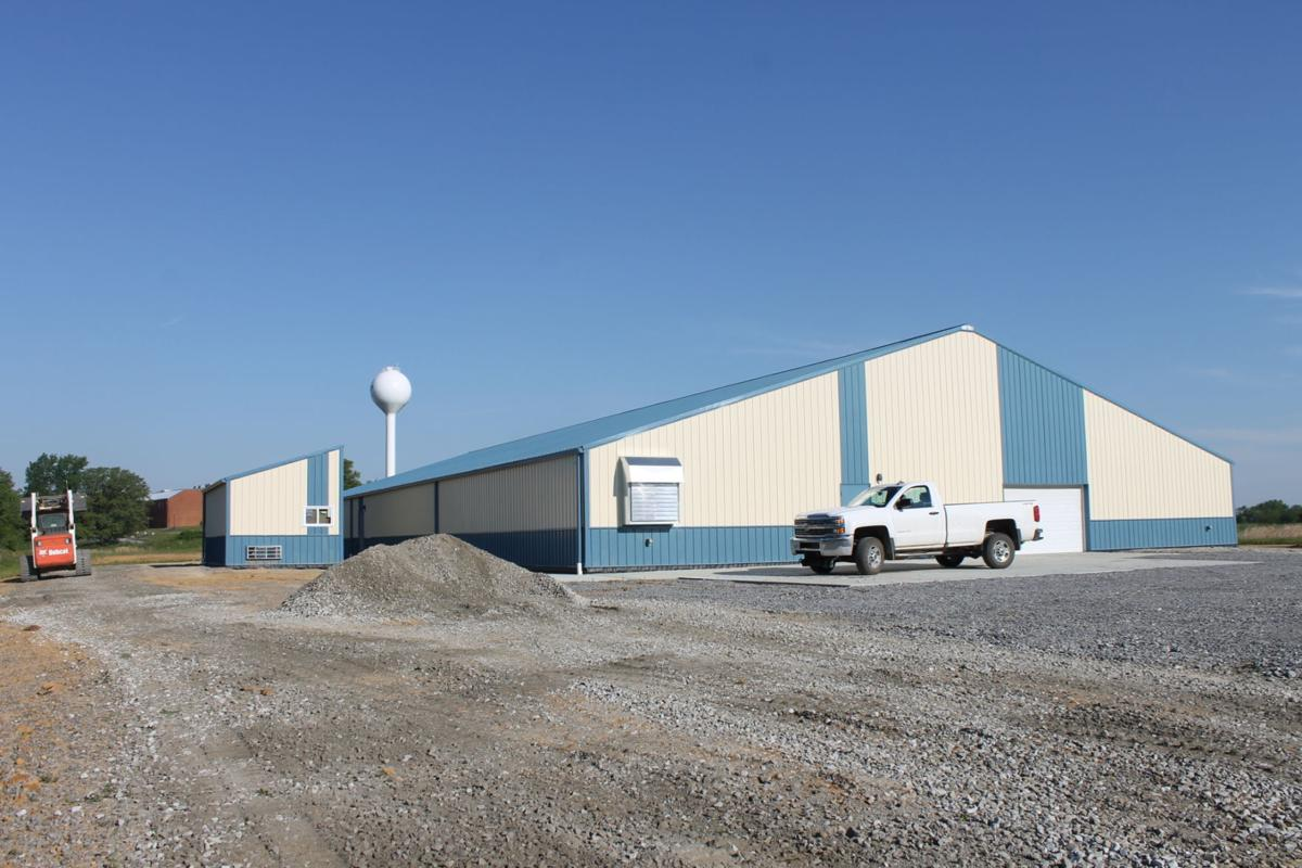 SIC, IECC to host open house for new mine training facility
