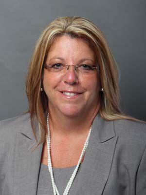 Lisa M. Garver