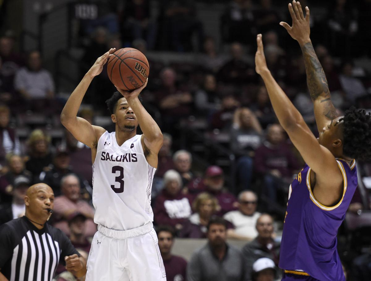 SIU defeats Minnesota State 56-41