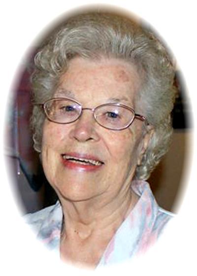 Doris E. Magerkurth