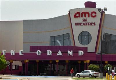 Chinese Company Buying Amc Theaters Stateregion Thesoutherncom