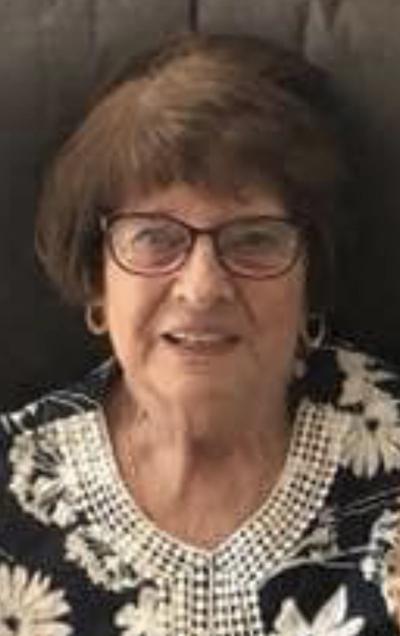 Dorothy Koropchak