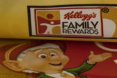 Kellogg Keebler Sale
