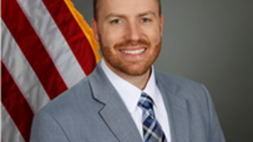 Seth W. Barlage named associate director of operations at Marion VA - The Southern